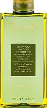 """Духи, Парфюмерия, косметика Шампунь """"Oliva"""" - Phytorelax Laboratories Oliva Frequent Wash Shampoo"""