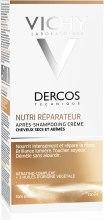 Бальзам питательно-восстанавливающий для сухих волос - Vichy Dercos — фото N2