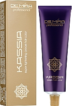 Духи, Парфюмерия, косметика Стойкая крем-краска для волос - DeMira Professional Kassia SL