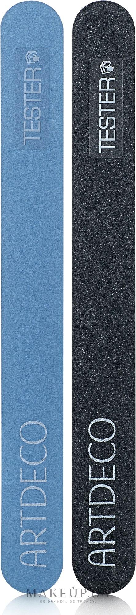 Пилочка для ногтей - Artdeco Professional Files (тестер) — фото 2шт