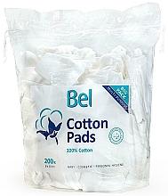 Духи, Парфюмерия, косметика Универсальные ватные диски - Bel Cotton Pads