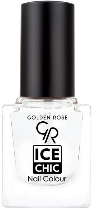 Лак для ногтей - Golden Rose Ice Chic Nail Colour