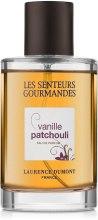 Духи, Парфюмерия, косметика Les Senteurs Gourmandes Vanille Patchouli - Парфюмированная вода (тестер)