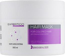 Духи, Парфюмерия, косметика Маска для окрашенных и поврежденных волос - Tico Professional For Colored Hair