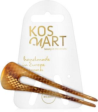 Заколка для волос - Kosmart Bourbon