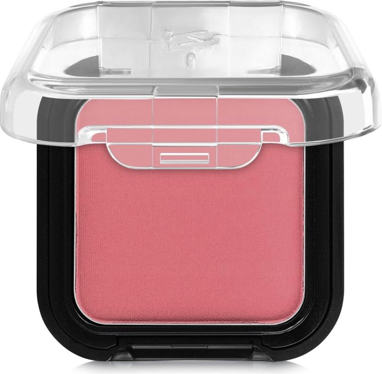 Насыщенные румяна для модулируемого макияжа - Kiko Milano Smart Colour Blush