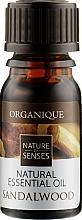 """Духи, Парфюмерия, косметика Эфирное масло """"Сандаловое дерево"""" - Organique Natural Essential Oil Sandalwood"""