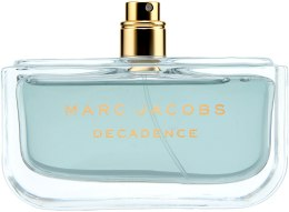 Духи, Парфюмерия, косметика Marc Jacobs Divine Decadence - Парфюмированная вода (тестер без крышечки)