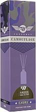 """Духи, Парфюмерия, косметика Аромадиффузор для дома """"Виноград"""" - Fresh Way Camouflage Grape"""