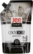 Духи, Парфюмерия, косметика Эмульсия окислительная 9% - Jee Cosmetics Oxydon 30Vol.9%
