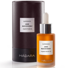 Духи, Парфюмерия, косметика Восстанавливающий антивозрастной эликсир для лица - Madara Cosmetics Superseed Age Recovery Gesichtso