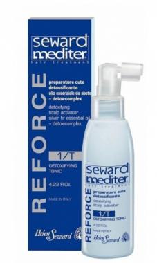 РАСПРОДАЖА Очищающий тоник детокс - Helen Seward Reforce Detoxifying Tonic * — фото N1