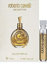 Духи, Парфюмерия, косметика Roberto Cavalli Serpentine - Парфюмированная вода (пробник)