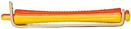 Духи, Парфюмерия, косметика Бигуди для холодной завивки 7731, 10 мм, желто-красные - Reed