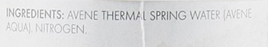 Термальная вода - Avene Eau Thermale Water — фото N7