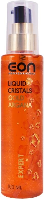 Жидкие кристаллы - EON Professional Gold Argana