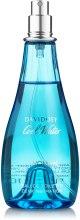 Духи, Парфюмерия, косметика Davidoff Cool Water woman - Туалетная вода (тестер без крышки)