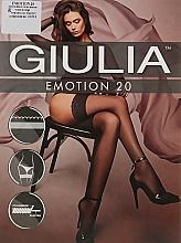 "Духи, Парфюмерия, косметика Чулки для женщин ""Emotion"" 20 Den, daino - Giulia"