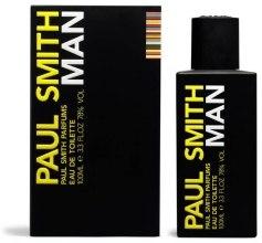 Духи, Парфюмерия, косметика Paul Smith Man - Туалетная вода (мини)