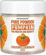 Духи, Парфюмерия, косметика Пудра тыквы - Naturalissimo Powder Pumpkin