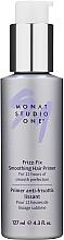 Духи, Парфюмерия, косметика Разглаживающий праймер для волос - Monat Studio One Frizz-Fix Smoothing Hair Primer