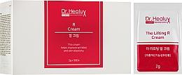 Духи, Парфюмерия, косметика Крем для лица - Dr. Healux R Cream (пробник)