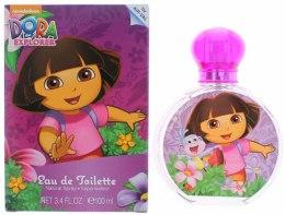 Парфумерія, косметика Air-Val International Dora The Explorer - туалетна вода