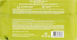 Очищувальні серветки для обличчя - Holika Holika Daily Fresh Olive Cleansing Tissue — фото N2