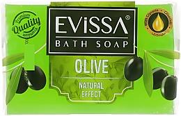 """Духи, Парфюмерия, косметика Туалетное мыло """"Оливка"""" - Evissa Beauty Bath"""