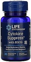 Духи, Парфюмерия, косметика Пищевые добавки для укрепления иммунитета - Life Extension Cytokine Suppress With EGCG