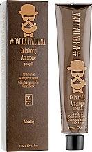 Духи, Парфюмерия, косметика Гель сильной фиксации - Barba Italiana Gel Strong Amarone