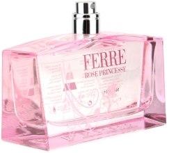 Gianfranco Ferre Rose Princesse - Туалетная вода (тестер без крышечки) — фото N2