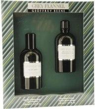 Духи, Парфюмерия, косметика Geoffrey Beene Grey Flannel Set - Набор(edt/120ml+ash/lot/100ml)