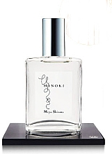 Духи, Парфюмерия, косметика Miya Shinma Hinoki - Парфюмированная вода (тестер с крышечкой)