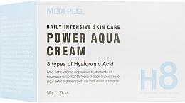 Духи, Парфюмерия, косметика Увлажняющий крем в шариках для интенсивного увлажнения кожи - Medi Peel Power Aqua Cream