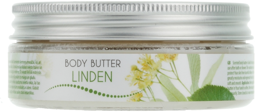 Масло для тіла - Ceano Cosmetics Body Butter — фото N1