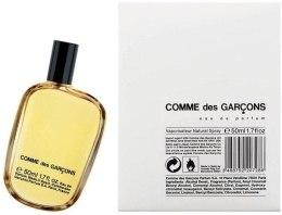Духи, Парфюмерия, косметика Comme des Garcons Eau de Parfum - Парфюмированная вода (тестер с крышечкой)