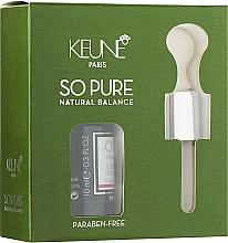 """Эфирное масло """"Забота о цвете"""" - Keune So Pure Color Care Essential Oil — фото N1"""