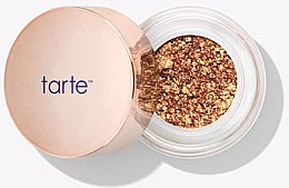 Духи, Парфюмерия, косметика Тени для век - Tarte Cosmetics Chrome Paint Shadow Pot