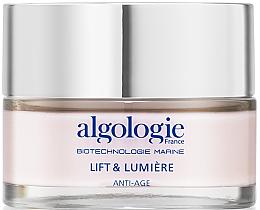 """Духи, Парфюмерия, косметика Крем """"Лифтинг и Сияние"""" - Algologie Lift & Lumiere Cream"""