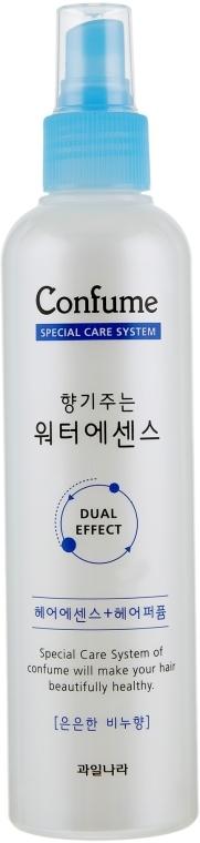 Увлажняющий парфюмированный спрей для волос - Welcos Confume Perfume Water Essence