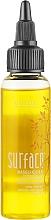 Духи, Парфюмерия, косметика Золотое увлажняющее масло - Surface Bassu Gold Hidrating Oil
