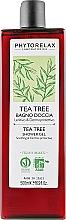 Духи, Парфюмерия, косметика Гель для душа - Phytorelax Laboratories Tea Tree Shower Gel