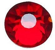 "Духи, Парфюмерия, косметика Декоративные кристаллы для ногтей ""Light Siam Satin"", размер SS 08, 200шт - Kodi Professional"