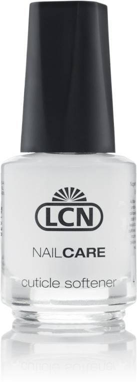 Средство для удаления кутикулы - LCN Cuticle Softener