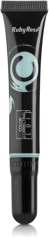 Жидкий цветной консилер с аппликатором - Ruby Rose High Coverage Concealer