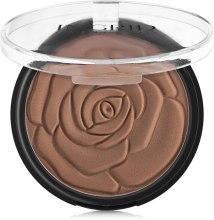 Духи, Парфюмерия, косметика Компактная пудра - Ingrid Cosmetics HD Beauty Innovation Bronzing Powder