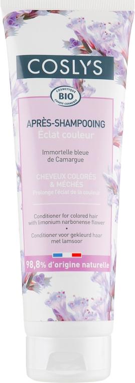 Кондиционер для окрашеных волос - Coslys Colored Hair Conditioner