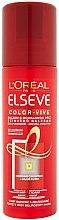 Духи, Парфюмерия, косметика Бальзам-спрей для окрашенных волос - L'Oreal Paris Elseve Color-Vive Balm Spray