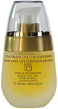 Духи, Парфюмерия, косметика Сыворотка для контура глаз - Biolor Extra Firming Eye Contour Serum